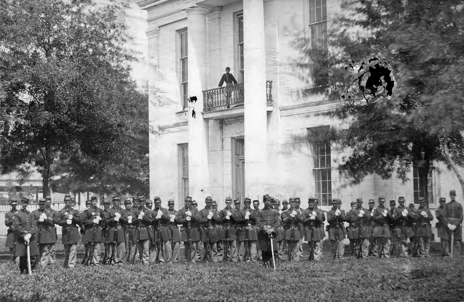 the civil war In which john green actually teaches about the civil war in part one of our two part look at the us civil war, john looks into the causes of the war, and.